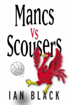 Mancs vs Scousers and Scousers vs Mancs, Paperback