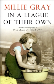 In a League of Their Own, Paperback