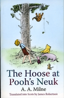 The Hoose at Pooh's Neuk, Paperback