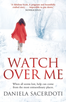 Watch Over Me, Paperback Book