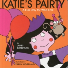 Katie's Pairty, Board book