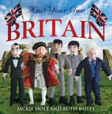 Knit Your Own Britain, Paperback