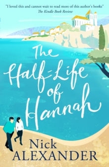 The Half Life of Hannah, Paperback