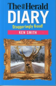 The Herald Diary 2015 : Staggeringly Good!, Paperback
