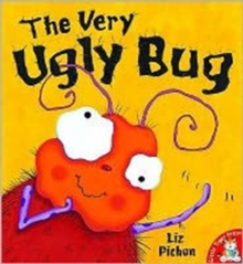 The Very Ugly Bug, Paperback