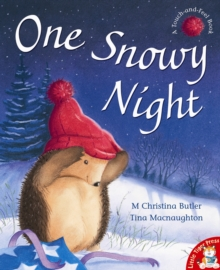 One Snowy Night, Paperback