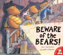 Beware of the Bears!, Paperback