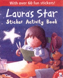 Laura's Star : Sticker Activity Book, Paperback