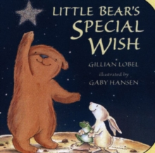 Little Bear's Special Wish, Hardback
