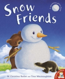 Snow Friends, Paperback Book