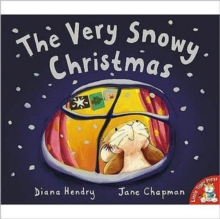 The Very Snowy Christmas, Paperback