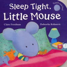 Sleep Tight, Little Mouse, Board book