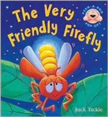 The Very Friendly Firefly, Hardback
