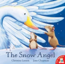 The Snow Angel, Paperback Book