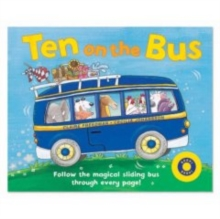 Ten on the Bus, Hardback