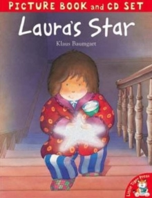 Laura's Star, Mixed media product
