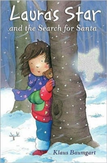 Laura's Star and the Search for Santa, Paperback