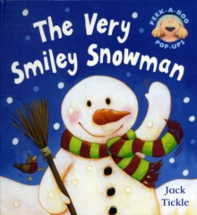The Very Smiley Snowman, Novelty book
