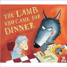 The Lamb Who Came for Dinner, Paperback