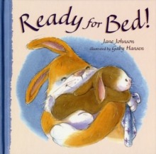 Ready for Bed!, Hardback