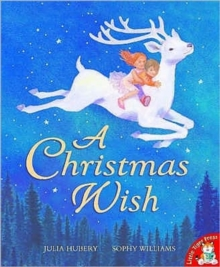 A Christmas Wish, Paperback