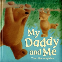 My Daddy and Me, Board book