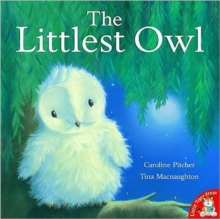The Littlest Owl, Paperback