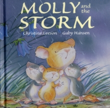 Molly and the Storm, Hardback Book