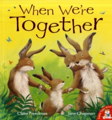 When We're Together, Paperback
