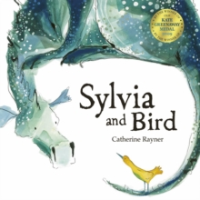 Sylvia and Bird, Hardback Book