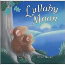 Lullaby Moon, Board book