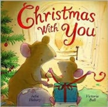 Christmas with You, Hardback