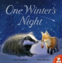 One Winter's Night, Paperback Book
