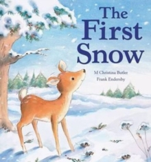 The First Snow, Hardback Book