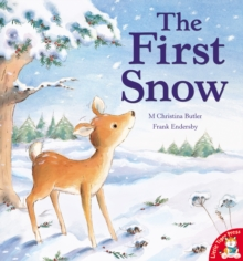 The First Snow, Paperback