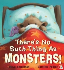 There's No Such Thing As Monsters, Paperback