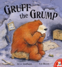 Gruff the Grump, Paperback