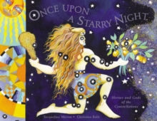 Once Upon a Starry Night, Paperback