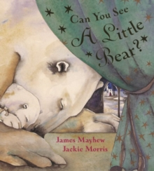 Can You See a Little Bear?, Paperback