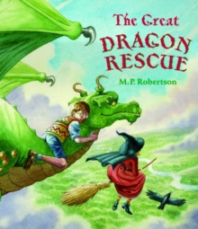 The Great Dragon Rescue, Paperback