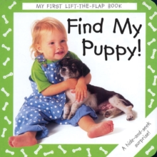 Find My Puppy!, Board book