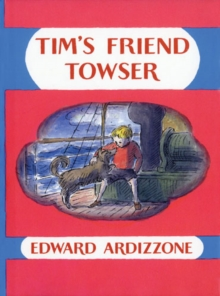 Tim's Friend Towser, Hardback Book