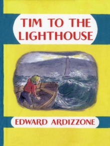 Tim to the Lighthouse, Hardback Book