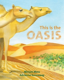 This is the Oasis, Paperback