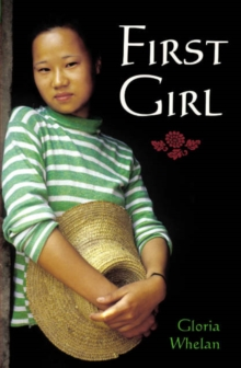 First Girl, Paperback Book
