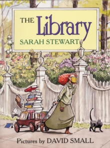 The Library, Paperback