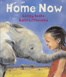 Home Now, Paperback Book