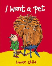 I Want a Pet Big Book, Big book