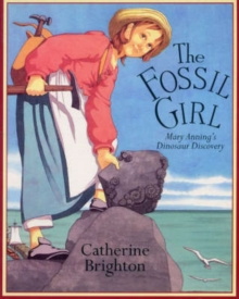 The Fossil Girl, Paperback