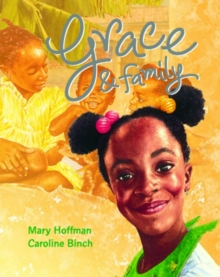 Grace and Family : Children's Book Module 16, Paperback